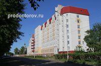 Центр высоких медицинских технологий москва официальный сайт