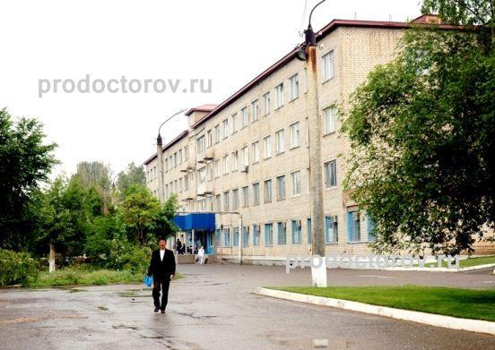 Адреса в москве травматологических больница