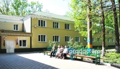 Детская обл больница белгорода