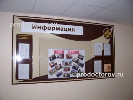 Светлановский пр 43 клиника