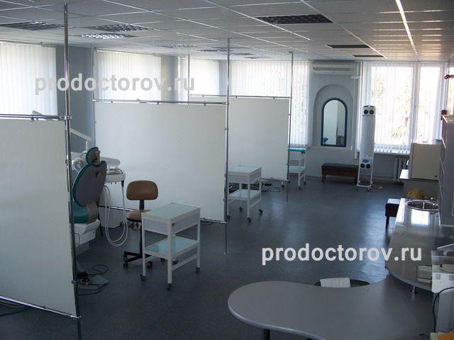 Адрес 3 городской больницы челябинск