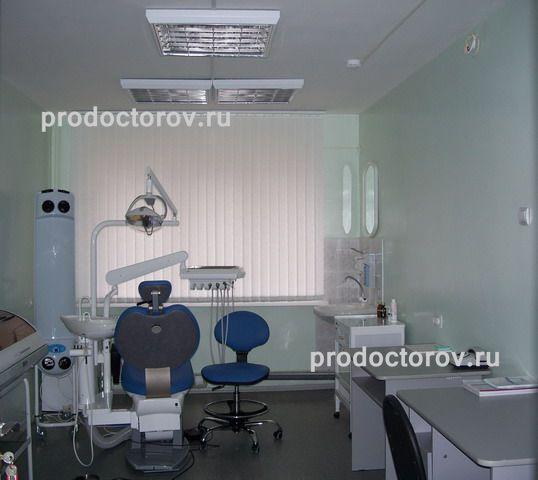 Регистратура детской стоматологической поликлиники сочи