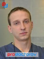 врач диетолог брянск