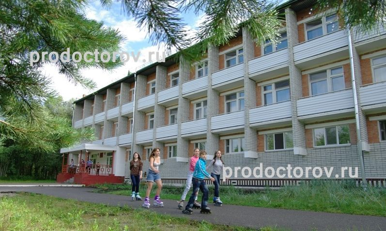 Фотографии Белобережского