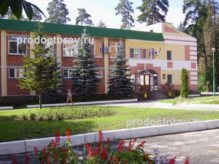 Фотографии санатория «Снежка»