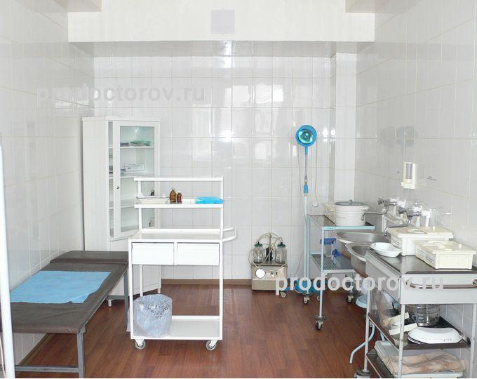 Гомельский детская областная больница