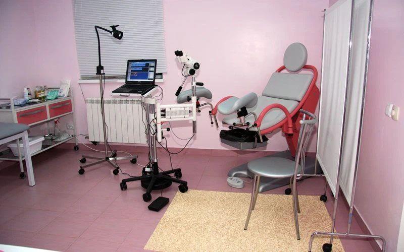Секс в кабинете акушера гинеколога 2 фотография