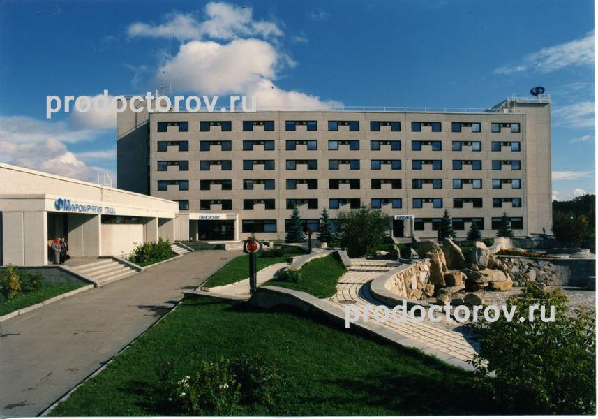 Хирурги больницы 33 в колпино