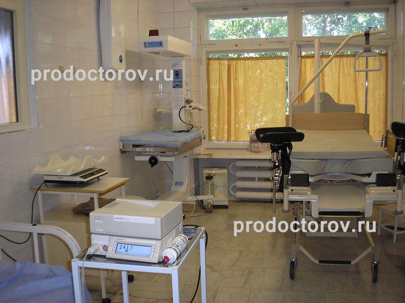 Номер телефона регистратуры 24 поликлиники на автозаводском районе