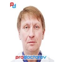 Петров Александр Генрихович - 1 отзыв Воткинск
