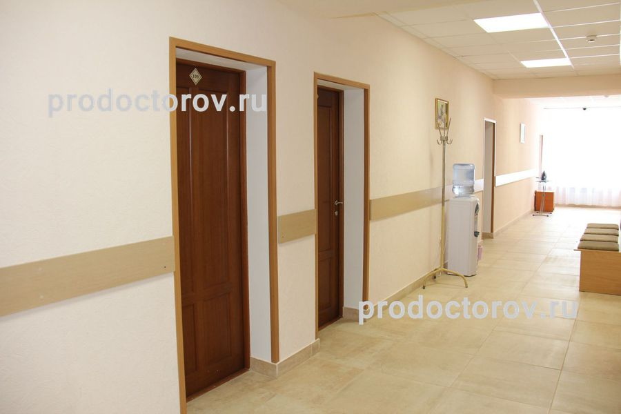 """Фотографии санатория """""""