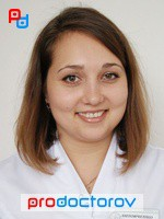 врач высшей квалификационной категории, заведующая акушерским отделением 2 клинического родильного дома млпу