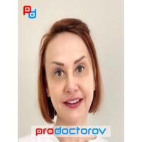 Ирина лавренова