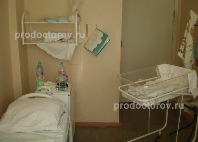 Детская поликлиника номер 5 в орске