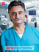 Манюхин александр николаевич, красногорск: проктолог, 1 отзыв пациентов, запись на приём