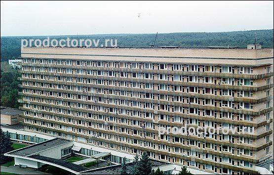 госпиталя Вишневского