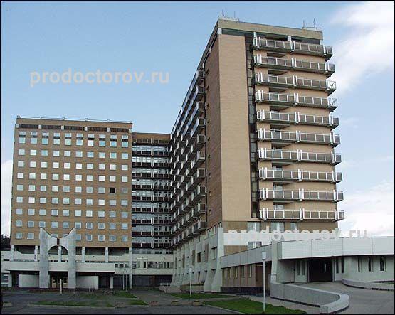 Фотографии 3 Центрального
