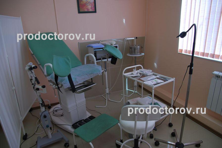 Маммолог в Курске, каталог медицинских работников на