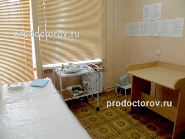 Живица, медицинский центр, Курск — ГИСВИД