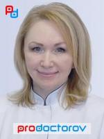 Селиванова Людмила Юрьевна, Офтальмолог (окулист) - Люберцы