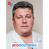 Артемьев Михаил Евгеньевич - 1 отзыв Москва