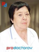 8 гинекологов-эндокринологов на Крестьянской заставе (Москва), 16 отзывов пациентов