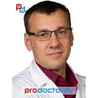 Щеглов Николай Евгеньевич - 1 отзыв Москва