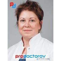 Хафиди Ирина Николаевна - 1 отзыв Москва