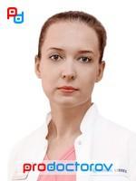 Воронежская областная детская клиническая поликлиника