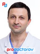 Бацев Ахмед Фуаедович, Онколог, Хирург - Одинцово