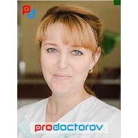 Михайлова Юлия Владимировна - 3 отзыва Москва