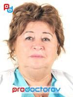 Люляева Ольга Дамировна, Трансфузиолог, Флеболог, Хирург - Москва