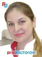 Барышева Наталья Николаевна, Офтальмолог (окулист) - Москва