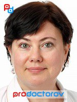 Мамедова Галина Геннадьевна, Офтальмолог (окулист) - Москва