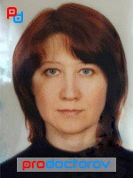 Борисова Ольга Васильевна, Офтальмолог (окулист) - Москва