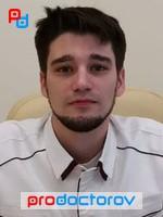 Роскокоха Игорь Владимирович, Офтальмолог (окулист) - Москва