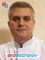 Светлый Василий Иванович, Реабилитолог, Физиотерапевт, Хирург - Москва