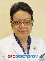 диетолог эндокринолог см клиника