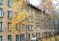 Роддом №25 (филиал больницы Пирогова) - фото