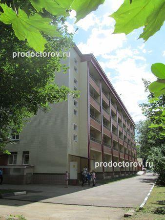 Фотографии детской больницы №3