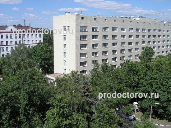 Фотографии больницы №51 Москвы