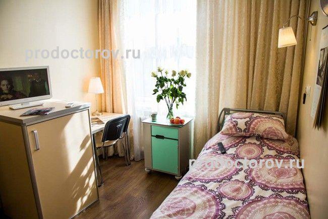 Фотографии больницы №71 Москвы