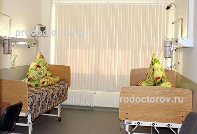 Люберецкая детская больница мира