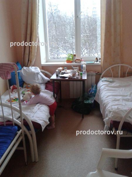 городская больница 64 Москва: отзывы о больнице 64, телефоны и адрес, схема проезда.