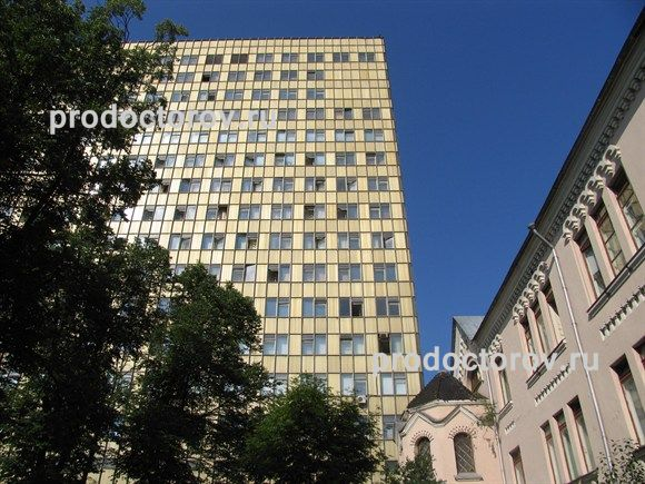 Медицинские центры города харькова
