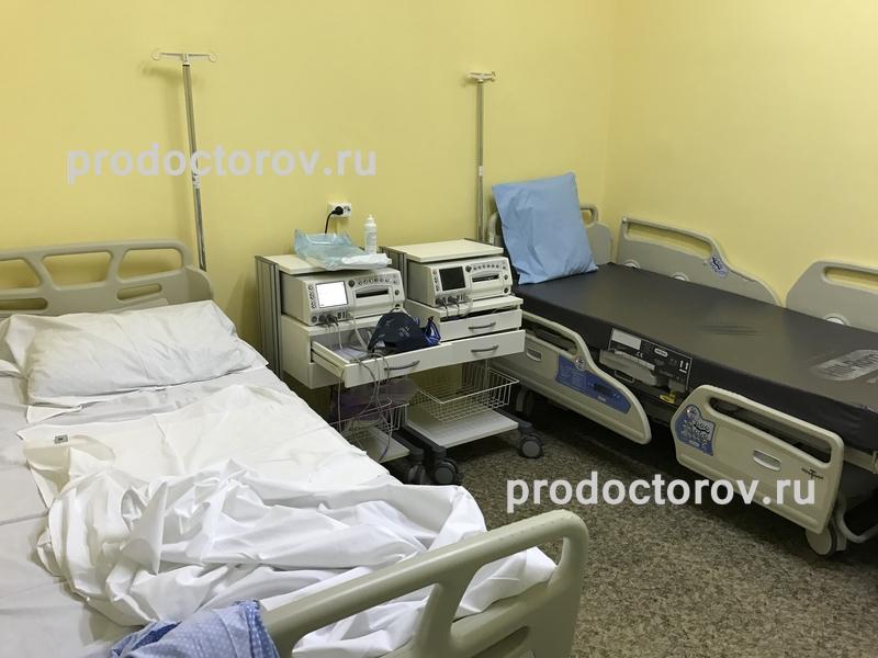 Медицинский центр старая мельница