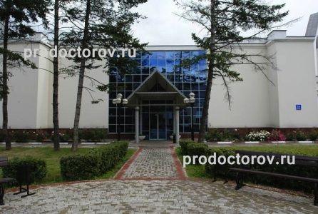 больницы 2 Семашко Москвы