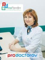 Закаблуцкая гинеколог отзывы набережные челны