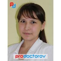 врач диетолог набережные челны