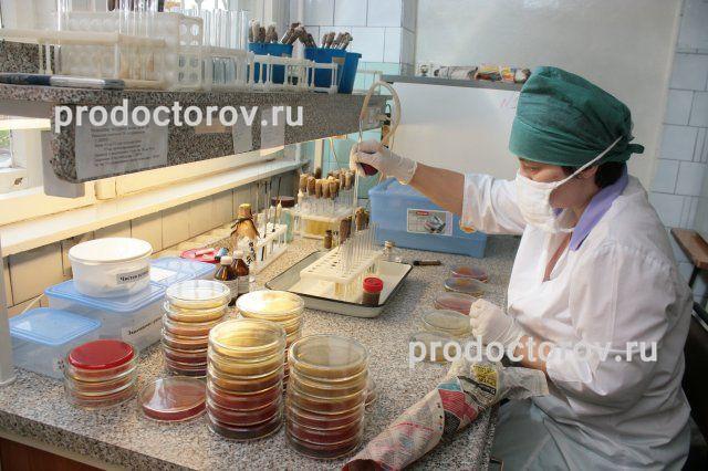 больницы Набережных Челнов